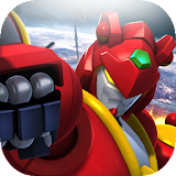 Armor Beast Arcade Fighting 2 file APK Free for PC, smart TV Download
