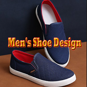 Men's Shoe Design
