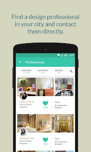App houzify interior design ideas apk for windows phone Home design apps for windows