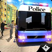 Free City Police Prisoner Transport APK for Windows 8