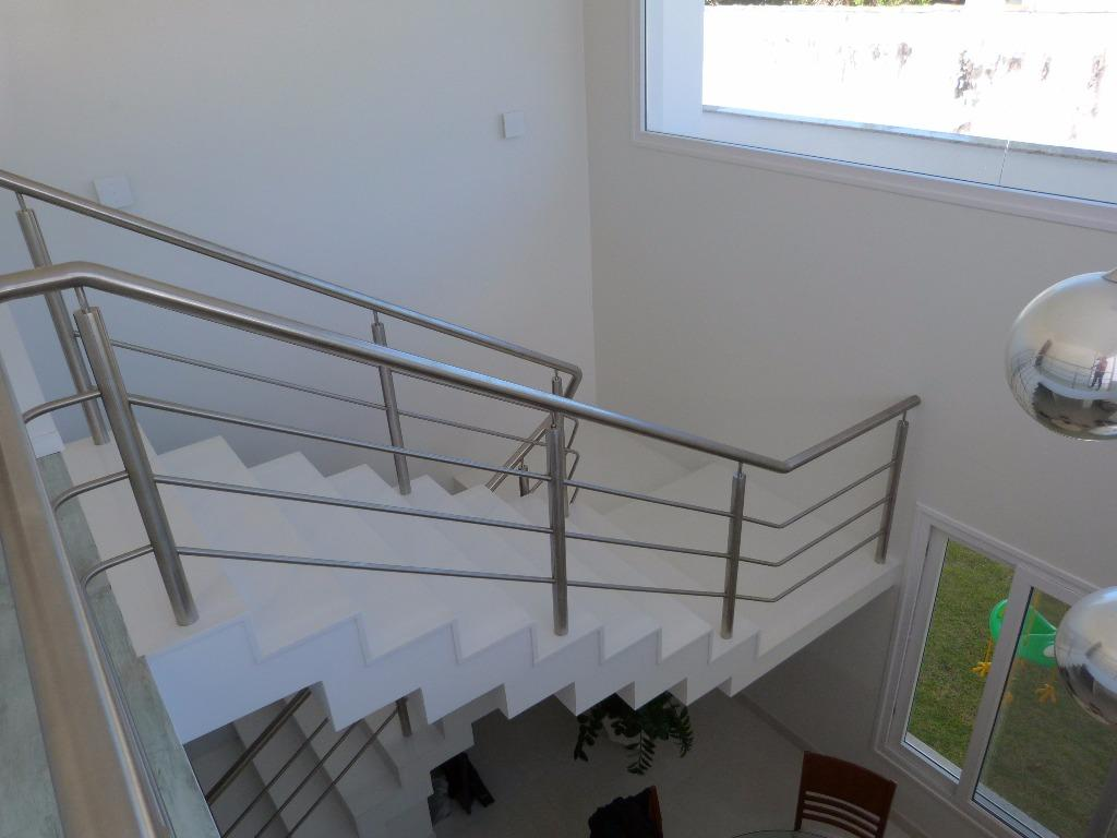 Casa 3 Dorm, Cacupé, Florianópolis (CA0291) - Foto 11