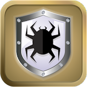 Antivirus Fast Safe Booster Icon