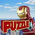 Game Puzzle Lego Avengers APK for Kindle