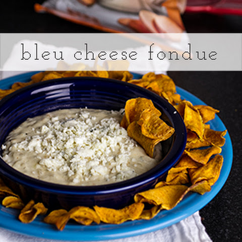 Blue Cheese Fondue Recipes | Yummly