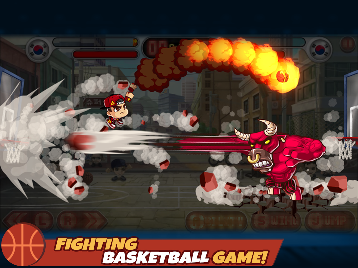 Head Basketball Screenshot 11