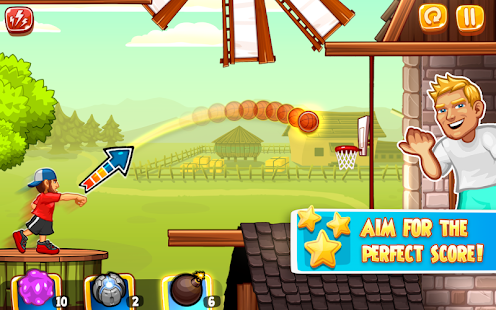 Dude Perfect 2 apk screenshot