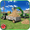 Tractor Farm & Excavator Sim APK for Bluestacks