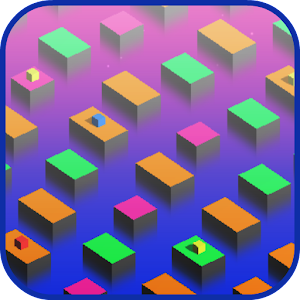 Crossy Step For PC (Windows & MAC)