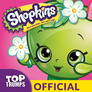 Cover art Shopkins: Top Trumps