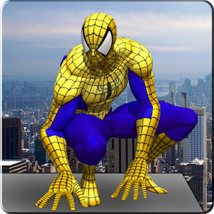 Download Super spider hero for Windows Phone