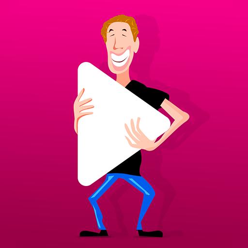 FunReel : Funny, Viral, Hilarious Vidoes HD 2017 (app)