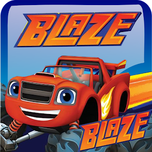 Download Adventure Blaze Racing GAME For PC Windows and Mac