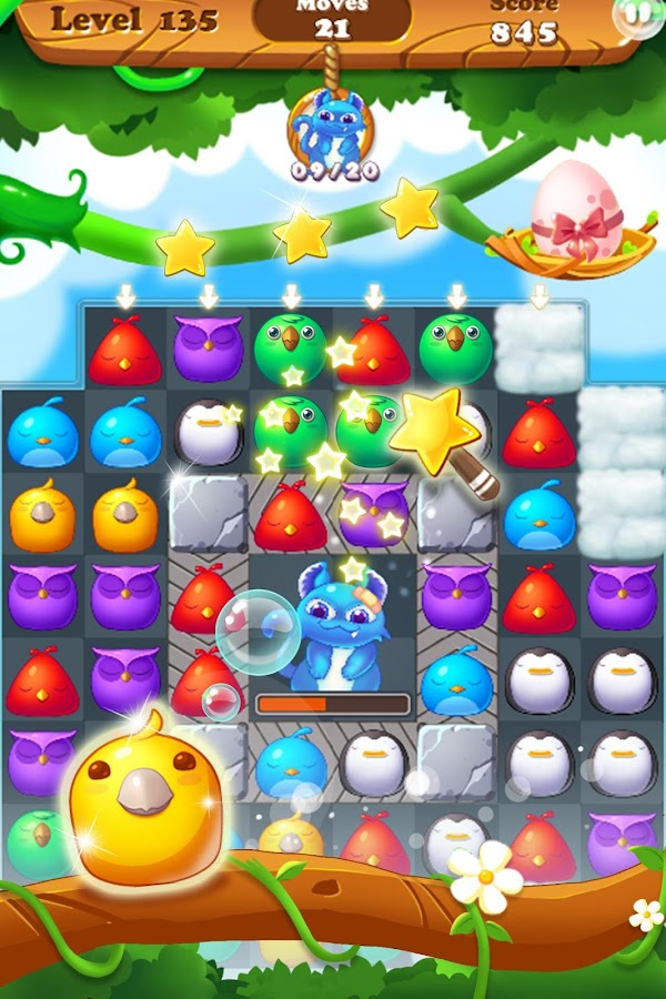 Bird Paradise Screenshot 9