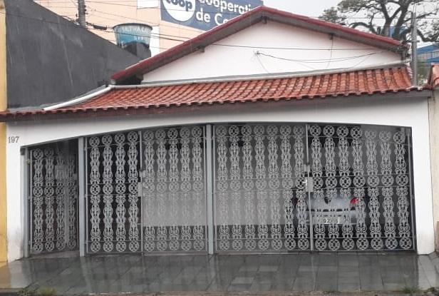 Casa Parque Das Nações Santo André