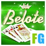 Belote Online Multiplayer Apk