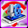 App run internet 3G 4G free prank APK for Windows Phone