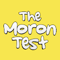 APK Game The Moron Test for BB, BlackBerry