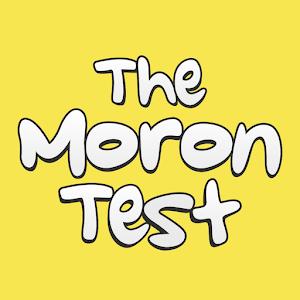 APK Game The Moron Test for BB, BlackBerry