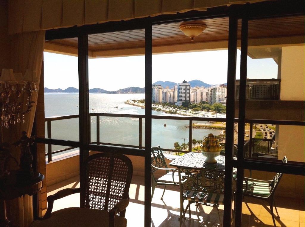 Imagem Apartamento Florianópolis Beira Mar 1988561
