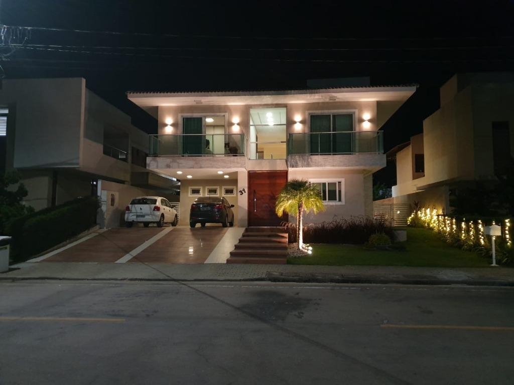 Casa com 3 dormitórios à venda, 293 m² por R$ 1.700.000 - Altiplano - João Pessoa/PB