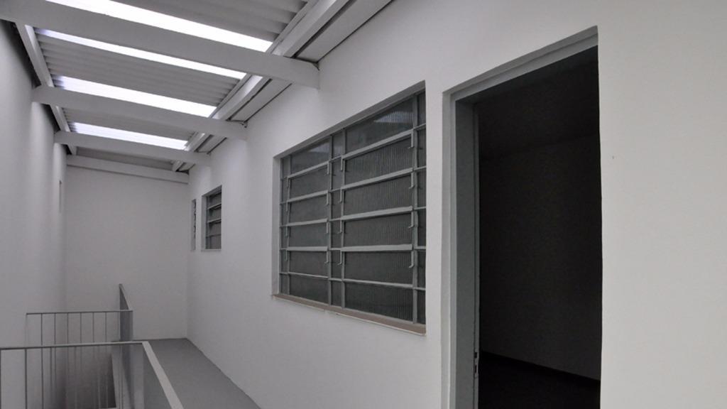 Galpão industrial para venda e locação, São Paulo