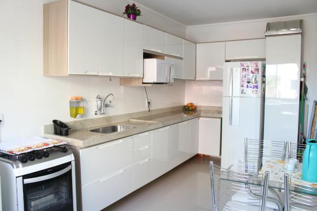 [Apartamento com 3 dormitórios à venda - Parque Residencial Eloy Chaves - Jundiaí/SP]