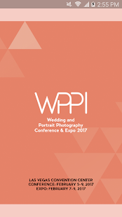 WPPI Conference + Expo 2017- screenshot