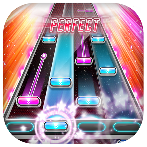 BEAT MP3 - Rhythm Game (game)