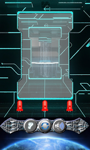 100 Doors. Escape from the UFO- screenshot thumbnail