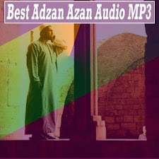 100 Best Adzan Azan Audio