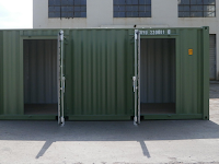 Shipping Containers | Containental Ltd in Richmond, London