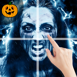 Download Puzzles Halloween Fear Horror For PC Windows and Mac