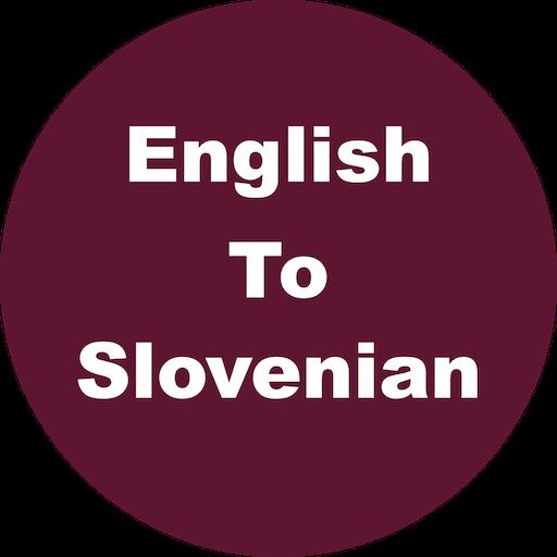 Android aplikacija English to Slovenian Dictionary & Translator na Android Srbija