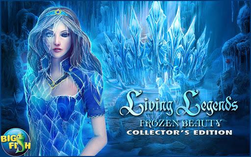 Legends: Frozen Beauty (Full) - screenshot