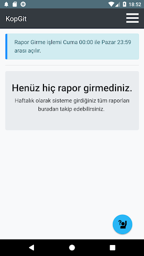 KopGit Risale-i Nur Okuyorum screenshot 4