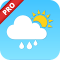 Weather Forecast Pro APK for Bluestacks