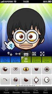 SuperMii- Make Comic Sticker APK for Lenovo
