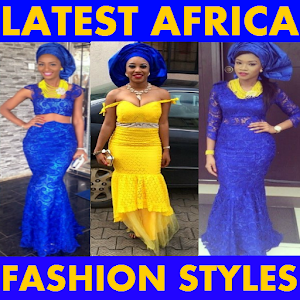 Latest African Fashion Styles Android Apps On Google Play