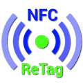 Download NFC ReTag FREE APK for Android Kitkat