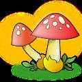 Mushrooms APK for Bluestacks