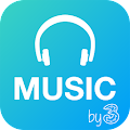 MUSIC by 3 APK for Bluestacks