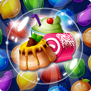 Food Burst For PC