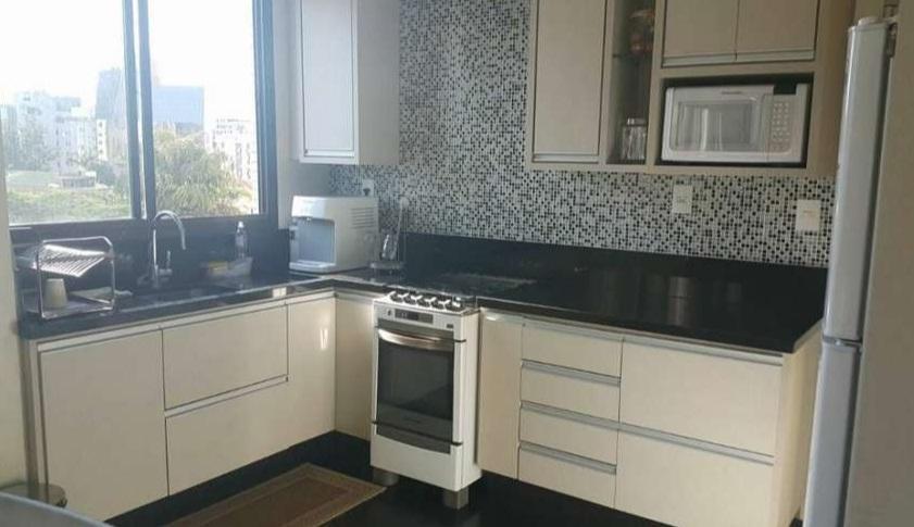 Apartamento Florianópolis Centro 2032480