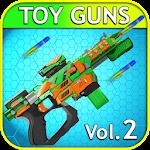 Toy Guns - Gun Simulator VOL 2 Icon