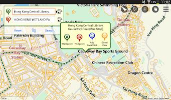 Screenshot of HKeTransport