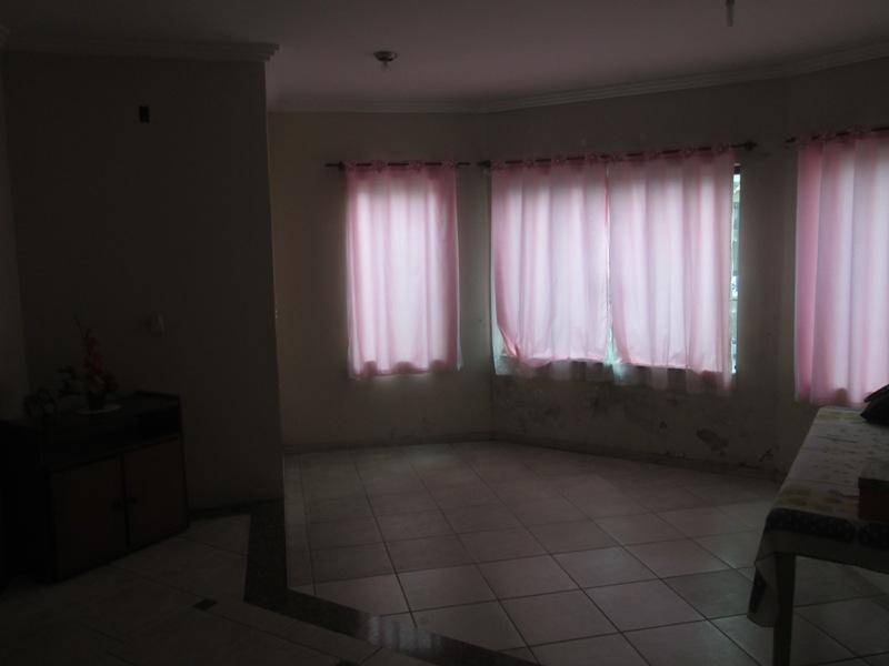 Casa 4 Dorm, Vila Pires, Santo André (SO0320) - Foto 2