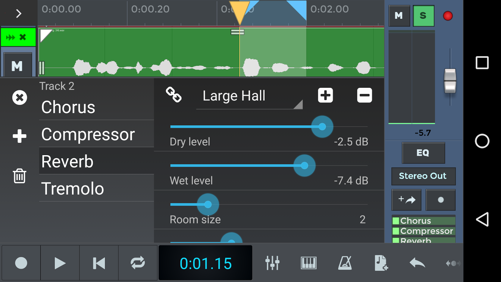 fl studio android latest version free download
