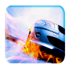 Hell Rider Car Racing