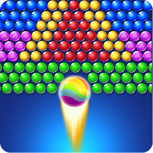 Bubble Shooter : Bird Rescue 1.2.0