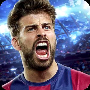 Cover art Golden Manager - Soccer